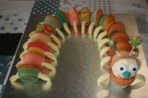 cupcake rups