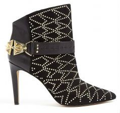 Sam Edelman Mila Studded Ankle Boots https://www.facebook.com/pages/Fashion-Trends-and-Discounts/137797606390386