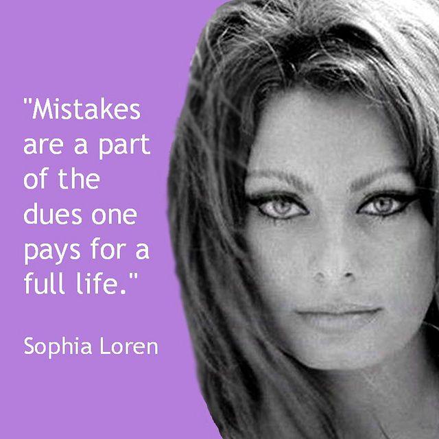 Sophia Loren On Beauty Quotes. QuotesGram