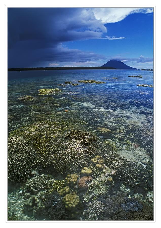 Bunaken Island National Ocean Park, North Sulawesi