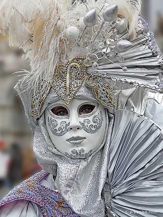 Les Bals et Soirées Privés du Carnaval de Venise 2013