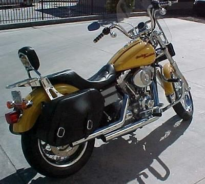 12 best wide glide ride images on pinterest custom bikes custom the like new 2006 harley davidson dyna super glide custom for sale has been totally cusomized and there is low mileage of less than miles on the fandeluxe Images