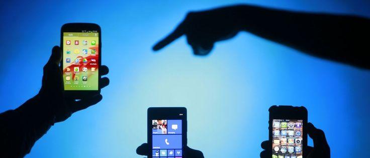 InfoNavWeb                       Informação, Notícias,Videos, Diversão, Games e Tecnologia.  : Linhas de celular 4G superam as de 2G pela 1ª vez ...