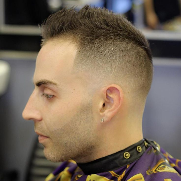 mens fades hairstyles : web for men who are passionate about haircuts men s hairstyle trends ...