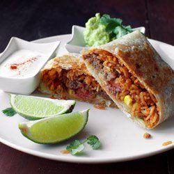 Burrito meksykańskie | Kwestia Smaku