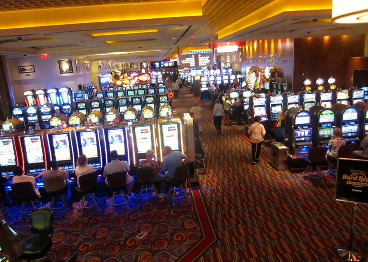 Casino gambling orlando florida