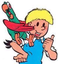 Afbeeldingsresultaat voor belgische stripfiguren