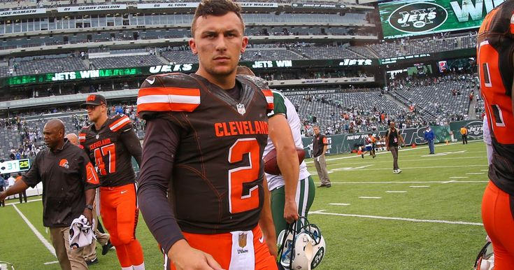awesome Johnny Manziel predicts that he'll be an NFL starting QB