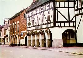 eccleshall - Royal Oak, High Street