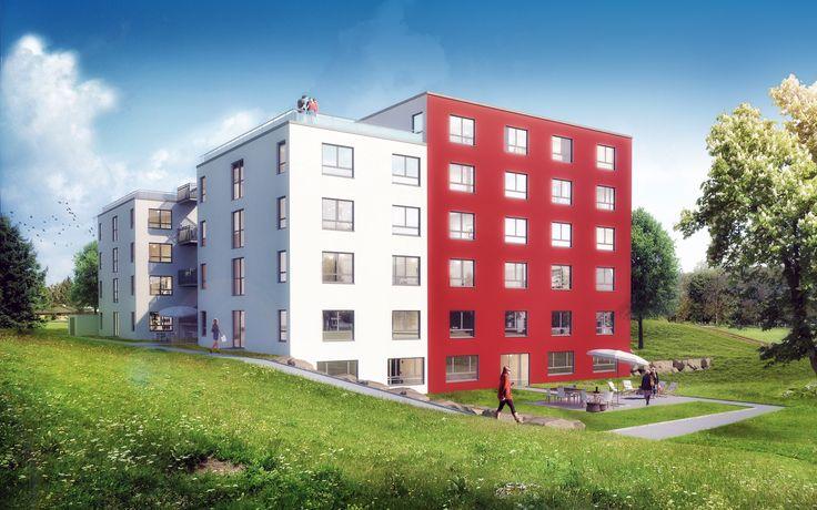 96 neue Pflegeapartments in Leimen bei Heidelberg im Vertrieb. Das Seniorenpflegeheim Leimen wird am Stadtrand in ruhiger und idyllischer Lage errichtet. Mehr Informationen finden Sie unter: http://www.ott-kapitalanlagen.de/pflege-immobilien/pflegeimmobilie-in-leimen.html