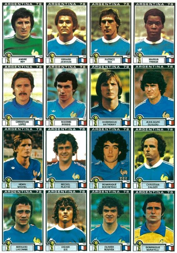 panini football album - Recherche Google
