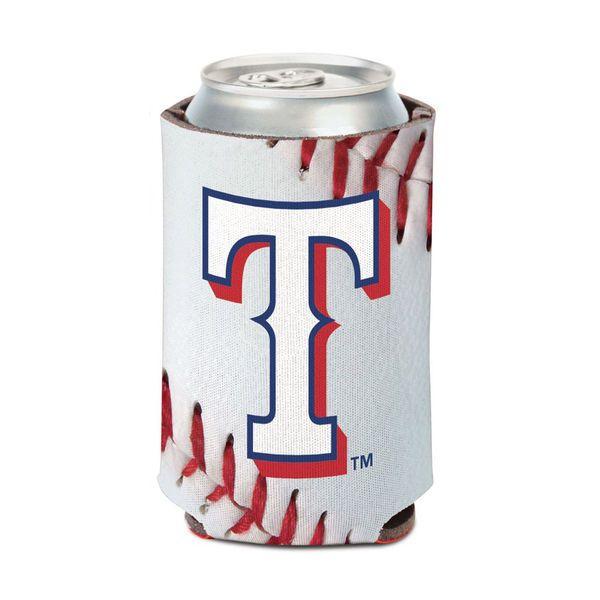 Texas Rangers WinCraft Ball Can Cooler - $5.99