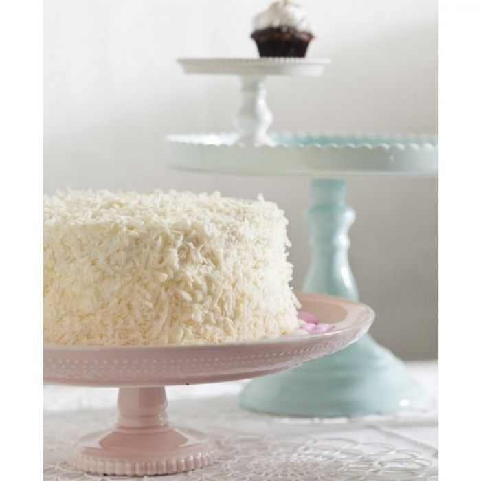 28 Best Pretty Cake Stands Images On Pinterest Image Is Loading Rosanna Decor Bon