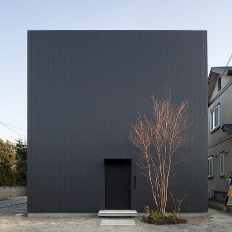 Ant House - Makinohara, Japan, 2012 | house . Haus . maison | Architect: mA-style architects |