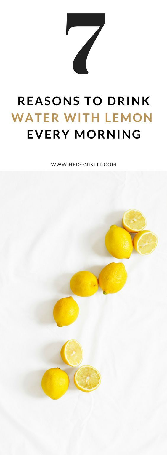 Starting a healthy lifestyle is as easy as squeezing half a lemon into a glass of warm water every morning! Ever wondered what are the benefits of this great drink? {spoiler : weight loss is only one of them!!} | Health & fitness detox tips | warm eater w