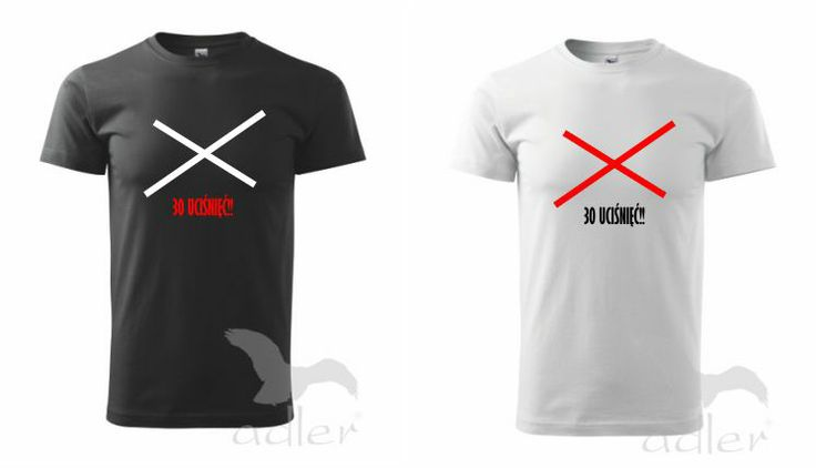 koszulka 30 uciśnięć - emedlink.pl