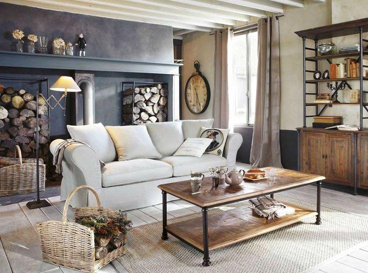 living room idea by maisondumonde.com