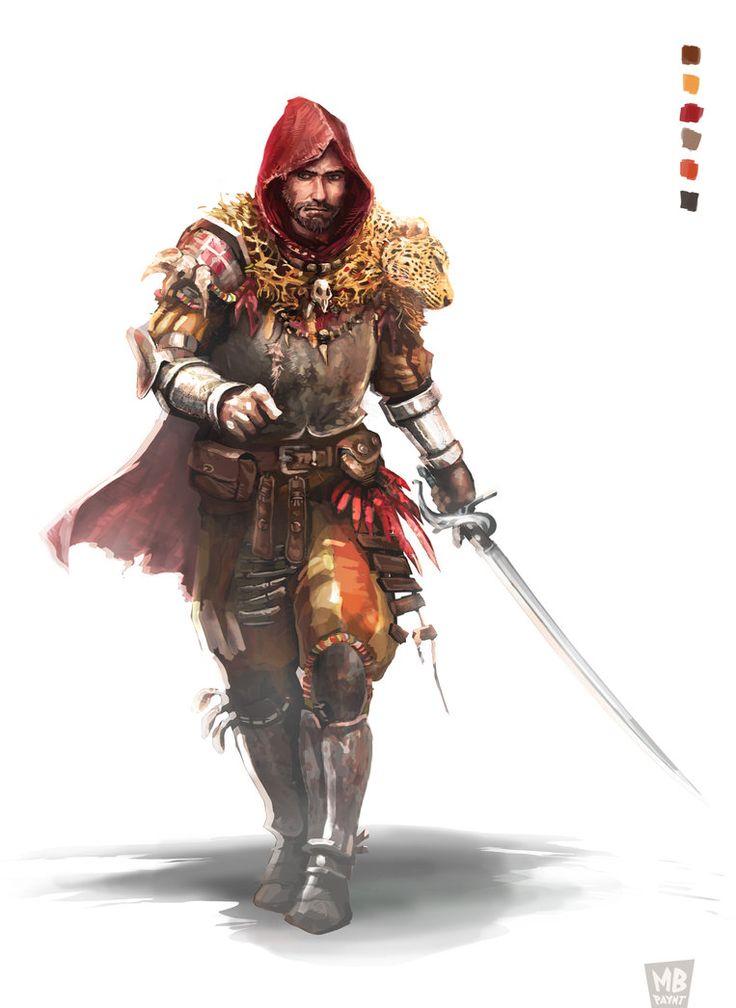 Pirate/conquistador assassin by maxpaynt.deviantart.com on @DeviantArt