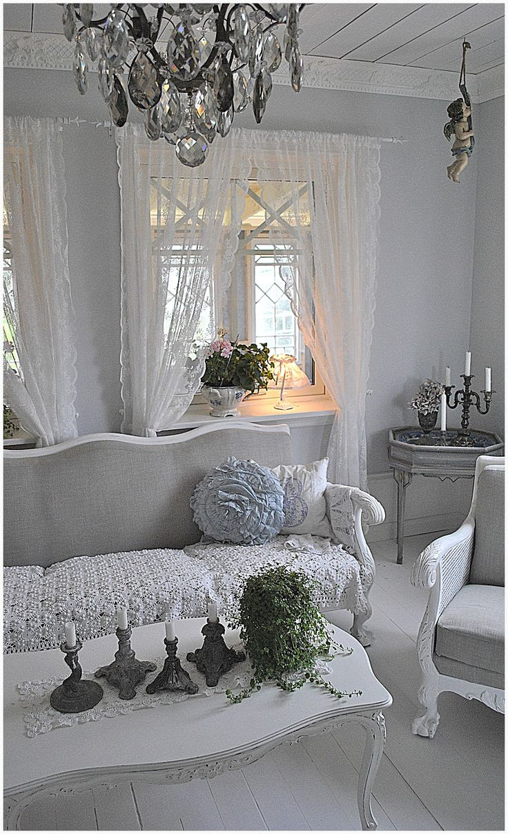 159 best French Country, Shabby Chic & Cottage Style Sofas images ...