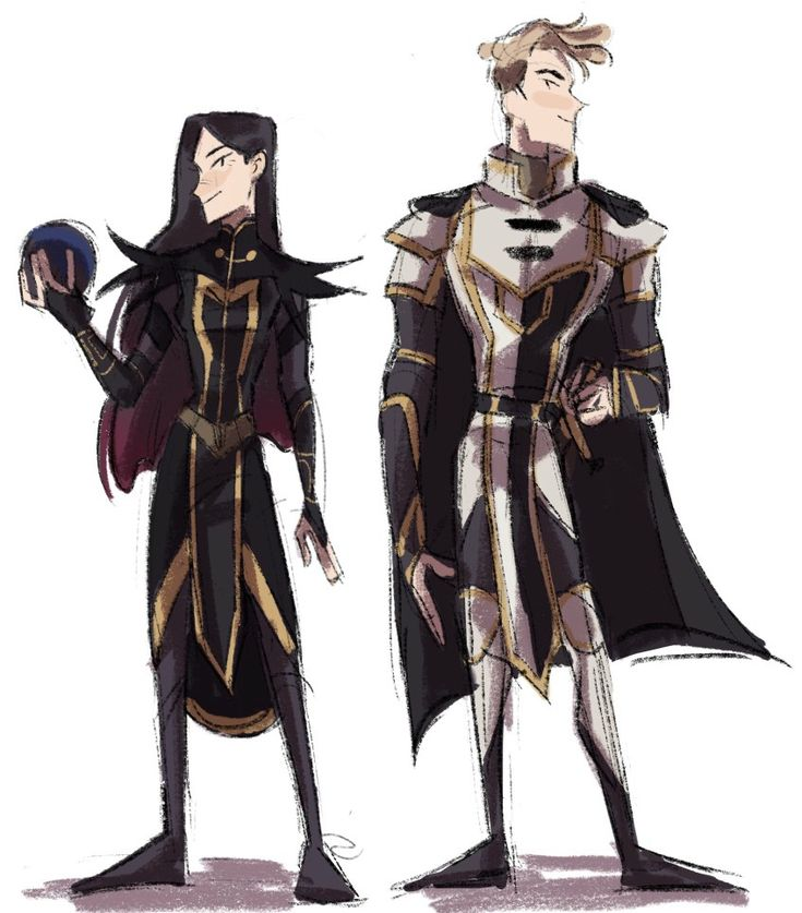 dragon prince tumblr - 735×837