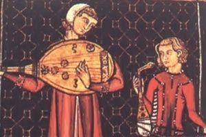 Trovadorismo - poesia: Cantigas de amor, de amigo e de escárnio e maldizer