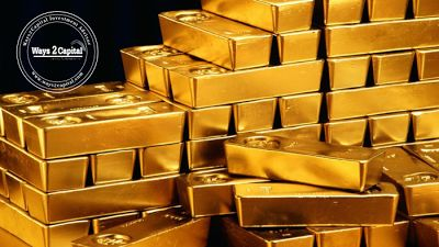 On Friday trade gold prices witnessed a dip and lowest in 2 months and in the second half its investors waiting for the US non farm payrolls data.