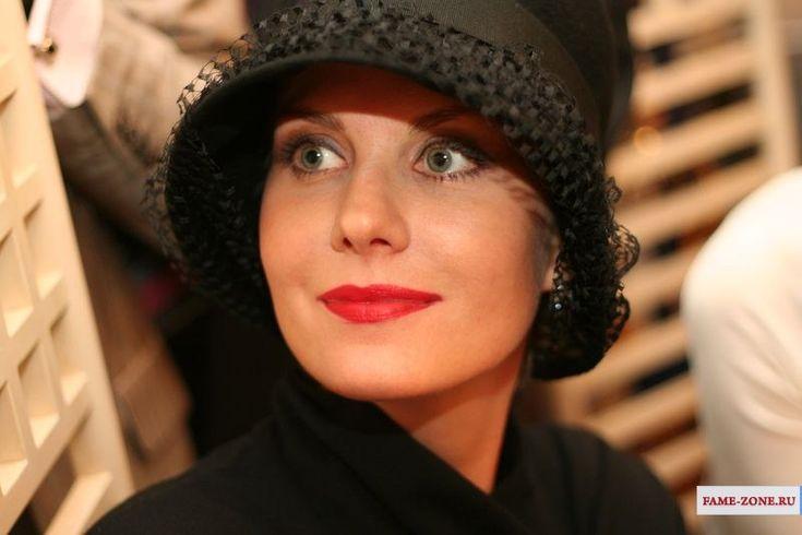 Фотографии и обои Рената Литвинова