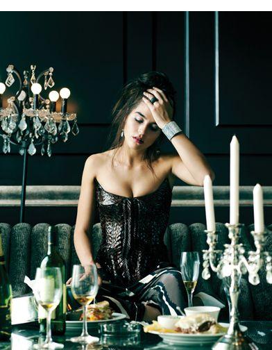 © Bikramjit Bose for Grazia India, 'Hangover Hotel'