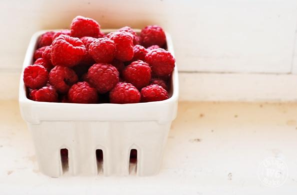 Raspberry in basket: Berries Galor, Berries Bliss, Raspberries Coconut, Vitamins K, Raspberries Macaroons, Coconut Macaroons, Vitamins C, Fresh Raspberries, Coconut Raspberries
