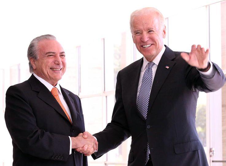 Brasilian vallanvaihto-operaation taustalla on nähty Yhdysvaltain tyypilliset…