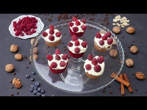 Ванильные кексы - Рецепты от Со Вкусом - YouTube