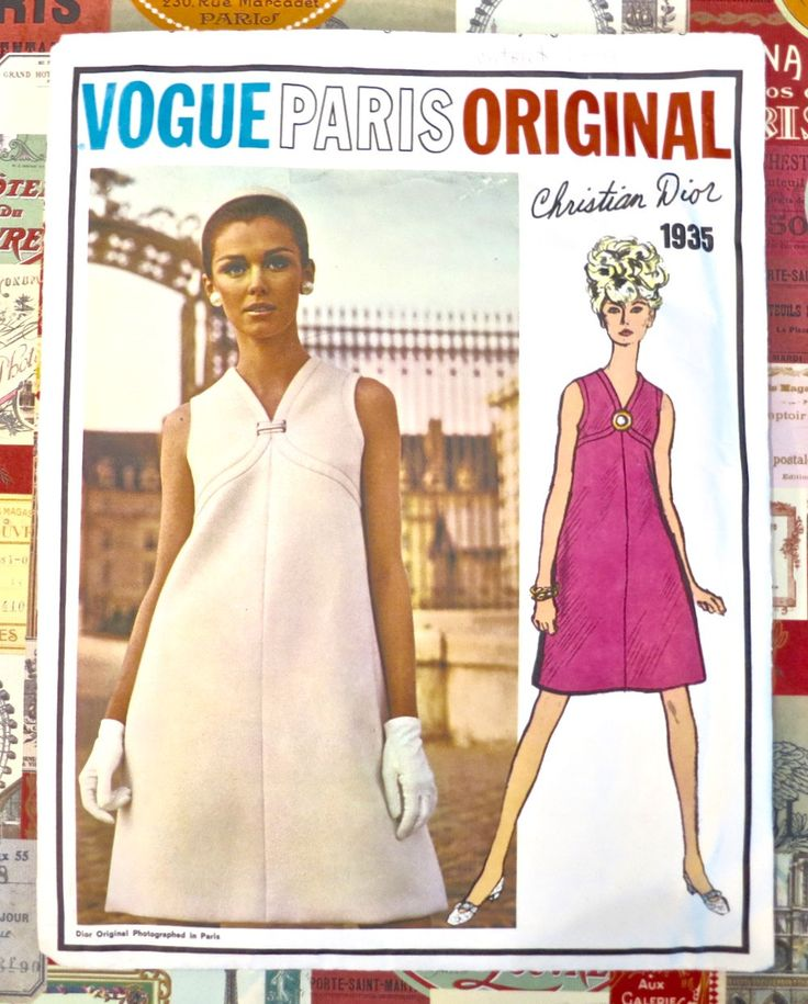 9 best VOGUE PATTERNS images on Pinterest | Fashion patterns, Sewing ...