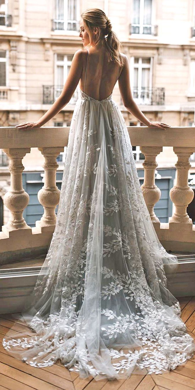 24 Summer Wedding Dresses To Make Your Celebration Great Rustic Wedding Dresses Plus Size Wedding Guest Dresses Summer Wedding Dress [ 1349 x 674 Pixel ]