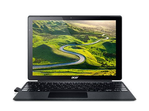 Acer Aspire Switch Alpha 12 Touchscreen Laptop Price And Specifications