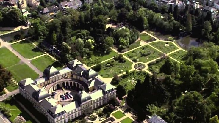 Bonn ville natale de BEETHOVEN