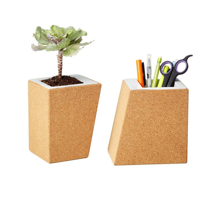 151 best home office and cubicle decor images on pinterest for Cubicle planter box