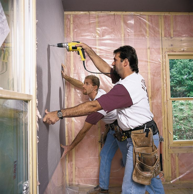 Best 25+ Drywall contractors ideas on Pinterest