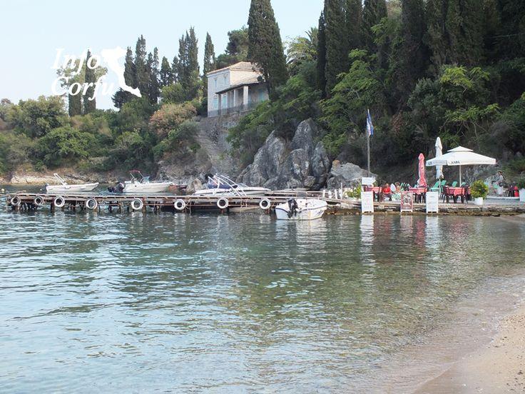 Agni in Corfu - Αγνή στην Κέρκυρα from http://www.infocorfu.gr/agni.html