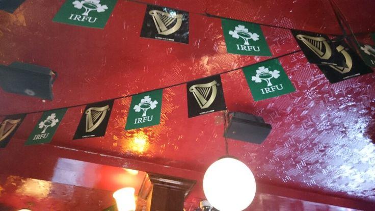 Temple Bar,