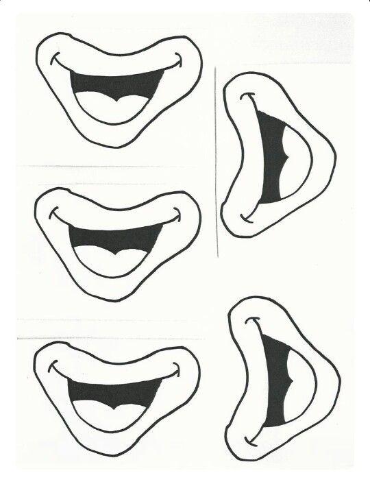 Palyaço ağzı