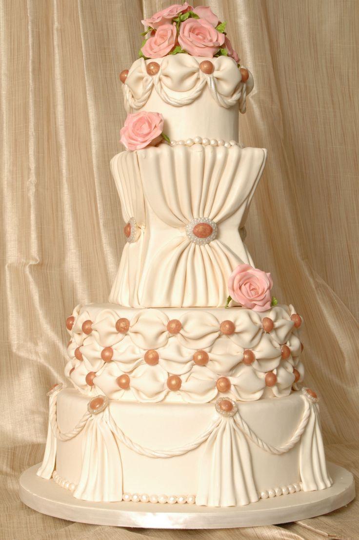 1000 Ideas About Ivory Wedding Cake On Pinterest Ivory Wedding Wedding Ca