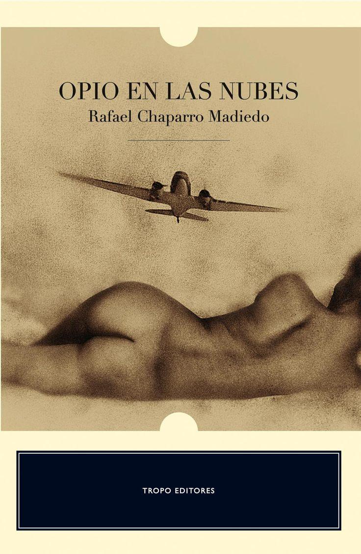 No puedes decir que eres bogotano si no has leído esta obra maestra de Rafael Chaparro