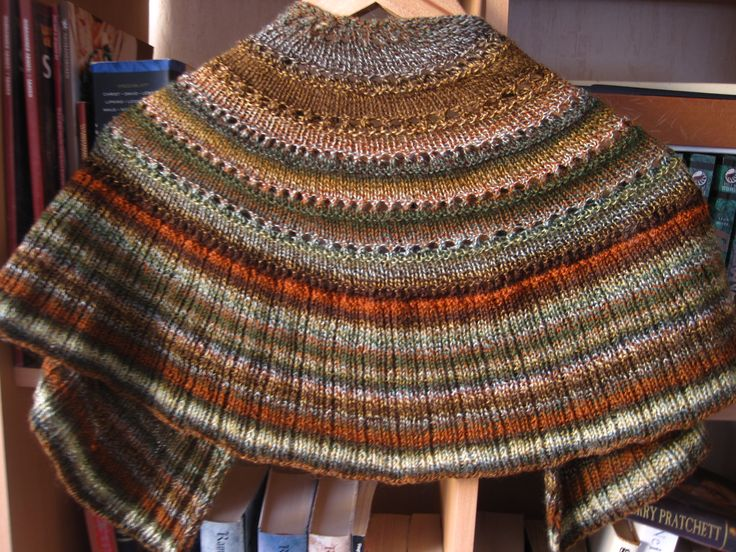 Zauberball Yarn Patterns | Yarn: Crazy Zauberball from Schoppel-Wolle