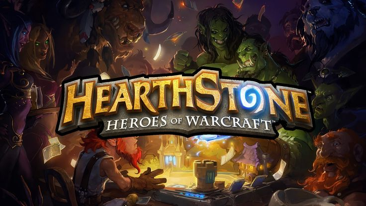#Heartstone: Heroes of Warcraft by #Blizzard Entertainment: Deceptively Simple. Insanely Fun. Read #mobile game reviews at http://ola.mobi/ #AndroidGames #iPhoneGames #iOSGames