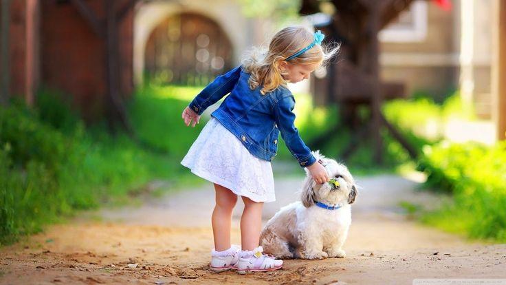 Дети и животные Самые смешные видео Children and animals most funny videos