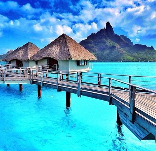 Image Result For French Polynesia Islands Awesome Moorea French Polynesia Beautiful Places To Visit