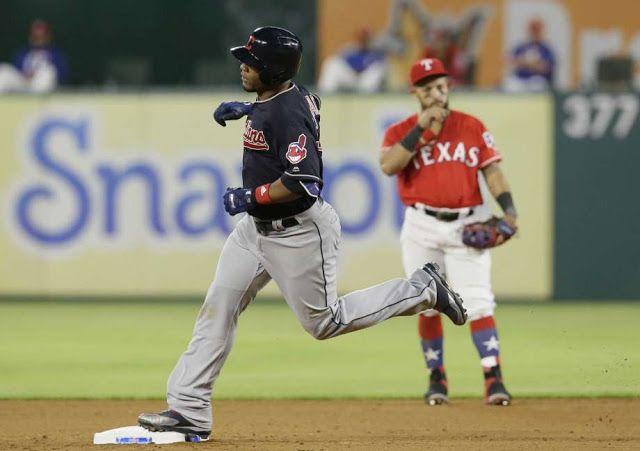 #MLB: No cambien el canal cuando vengan estos chicos a batear