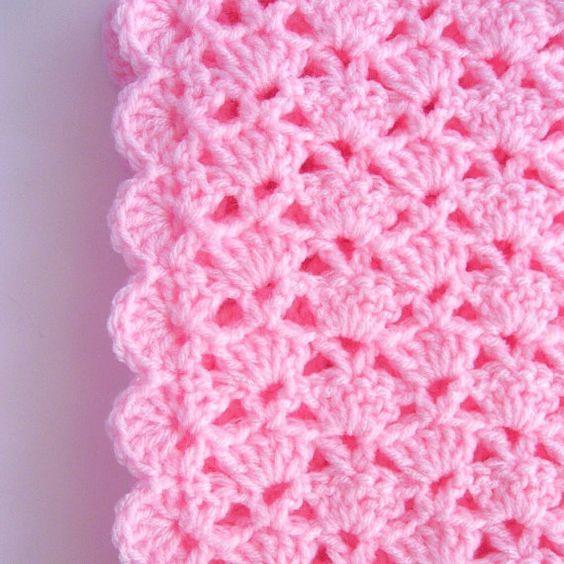Pin De Piter Toala En Imagenes Crochet Baby Baby Afghan