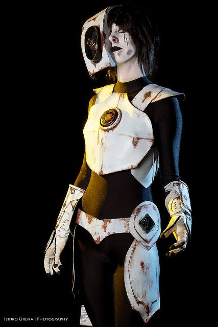 Portal Cosplay | San Japan Sinister 6 Anime Convention (2013) in San Antonio Texas