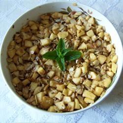 Haroset for Passover Recipe on Yummly. @yummly #recipe